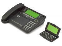 Smith Corona TelAssistant TA-1632 Organizer Phone w/Companion