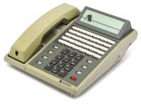 Macrotel MT-30A 30 Button Non-Display SpeakerPhone - Gray