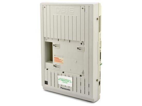 Panasonic KX-TD816 Digital Super Hybrid System 4x8 (Version 6)