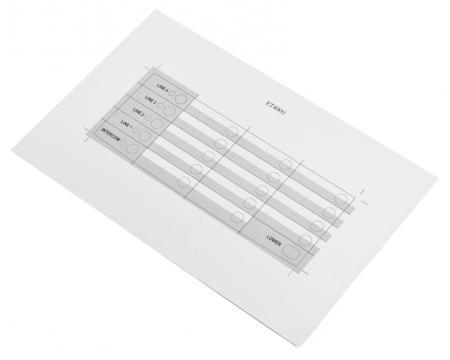 TMC ET4000 Paper DESI - 10 Pack