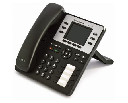 GrandStream GXP2130 Enterprise IP Telephone