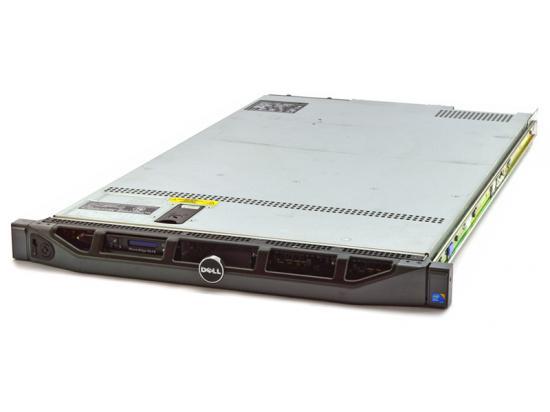 Dell PowerEdge R610 Xeon Quad Core (E5620) 2.4GHz 1U Rack Server