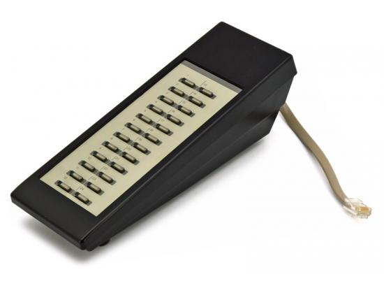 NEC 124i/384i 24-Button Black Expansion DLS Console (92756)