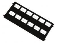 Samsung Prostar DCS 12 Plastic Overlay DESI