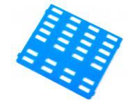 TransTel SK-EKT/D Plastic Overlay DESI