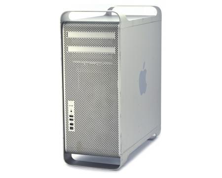Apple Mac Pro A1188 (2x) Intel Xeon (5150) 2.66GHz 8GB DDR3 500GB HDD