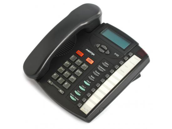 Aastra 9143i Black IP Display Speakerphone - Grade A