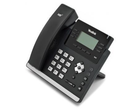 Yealink SIP-T41P 6-Line IP Phone