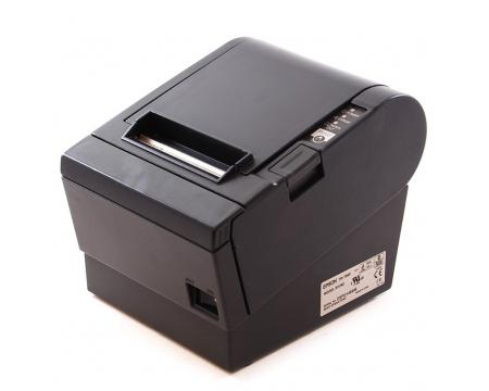 Epson TM-T88III Receipt Printer - Grade A - Black