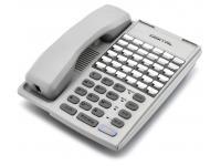 """Panasonic DBS VB-44230-G 34-Button Phone Grey """"Grade B"""""""