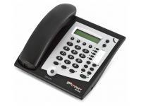 IPitomy IP120 PoE VoIP Display IP Phone