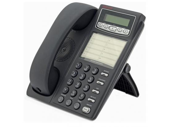 WIN eNet IP500 Black IP Display Speakerphone - Grade A
