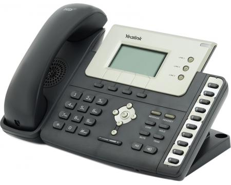 T26P Advanced IP Phone