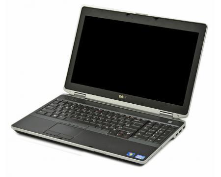 """Dell Latitude E6530 15.6"""" Laptop Core i5-3210M 2.5GHz 4GB Memory 320GB HDD"""