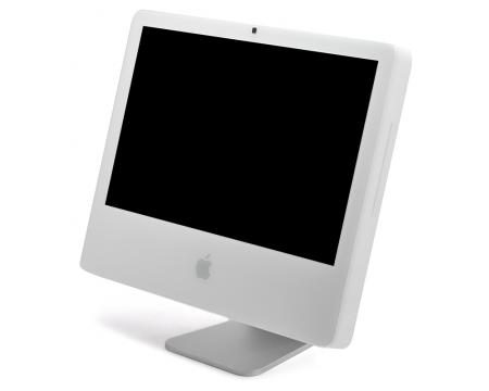 "Apple iMac 5,1 A1207 20"" Intel Core 2 Duo (T7400) 2.16GHz 1GB DDR2 500GB HDD - Grade A"