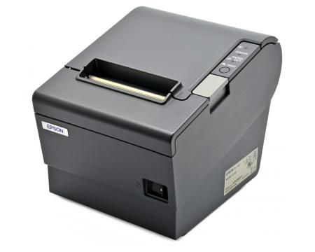 Epson TM-T88IV Receipt Printer - Grade B - Black