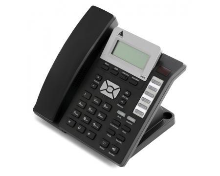 Altigen IP805 Charcoal IP Display Speakerphone - Grade A