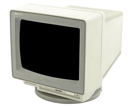 IBM 3472 Dumb Terminal 16F1200/39F7573