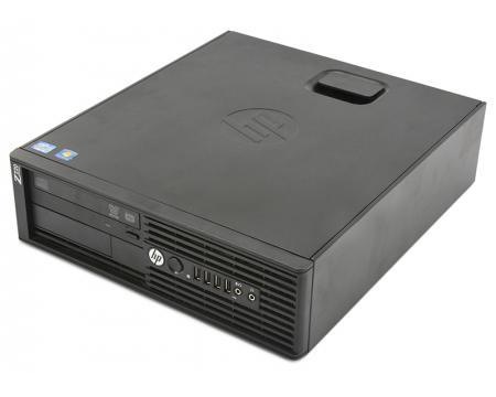 HP Workstation Z220 SFF Computer Intel Core i5 (3470) 3.20GHz 2GB DDR3 250GB HDD - New