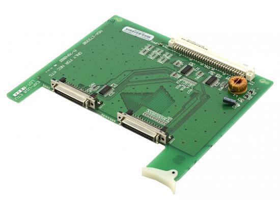 NEC Electra Elite IPK EXP-U10-ETU Expansion Cabinet Interface (750140)