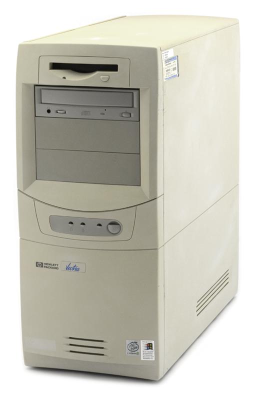 Vectra vl400
