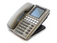 Panasonic VB-44225-G Grey Large Display Speakerphone
