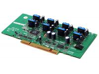 Vodavi Vertical Starplus STS/STSe V70 DTIB 8 Port Digital Station Card (3532-00)