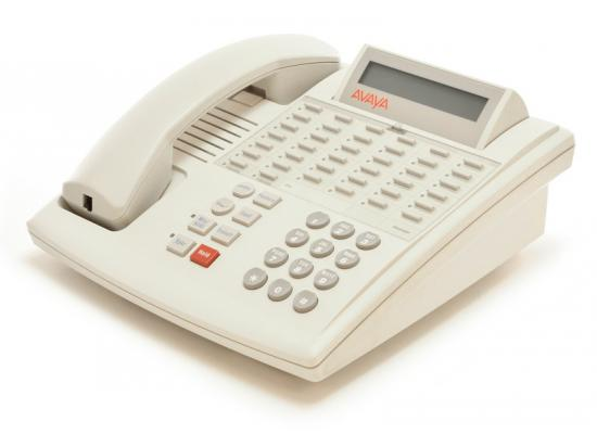 Avaya Euro Partner 34D White Display Speakerphone