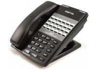 Panasonic DBS VB-44220A-B 22 Button Standard Phone Black