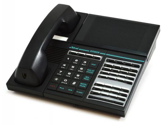 Telrad Digital 36-Button Executive Non-Display Phone (79-100-0000/3)