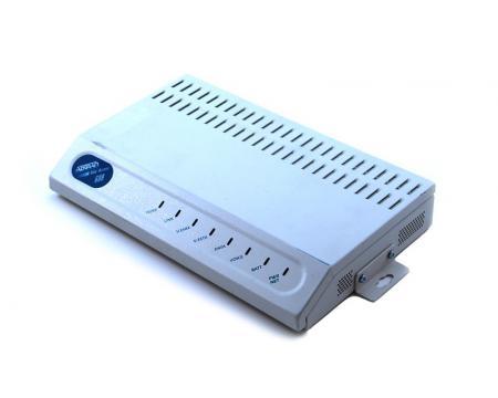 Adtran Total Access 608 T1 8-Port 10/100 Router