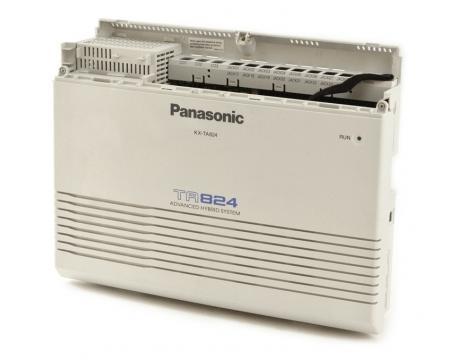 Panasonic KX-TA824 Advanced Hybrid System