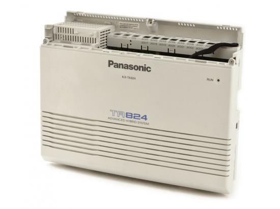 Panasonic KX-TA824 Advanced Hybrid System