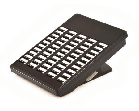 Sprint Protege Black 50-Button DSS Console (475605)