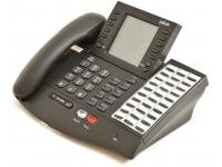 Vodavi Infinite IN9016-71 30-Button Charcoal Display Speakerphone - Grade A