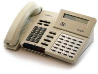 Vodavi Starplus Triad TR9015-08 24-Button White Display Speakerphone - Grade A