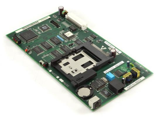 NEC DS2000 CPU Card