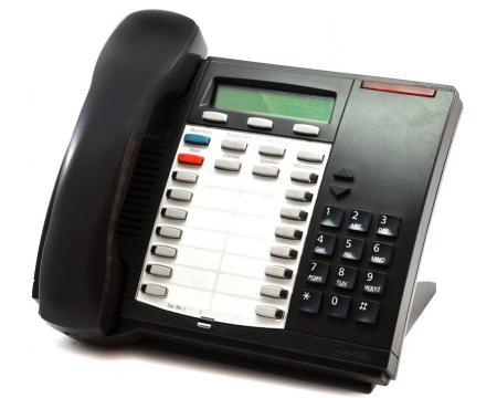 Mitel 5020 IP Display Phone Charcoal (50000380)