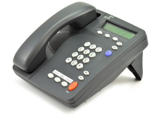 3Com NBX 2101PE Charcoal Phone - Grade A