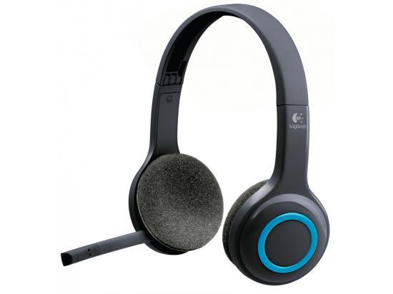 Logitech H600 Wireless Headset w/USB-A Dongle