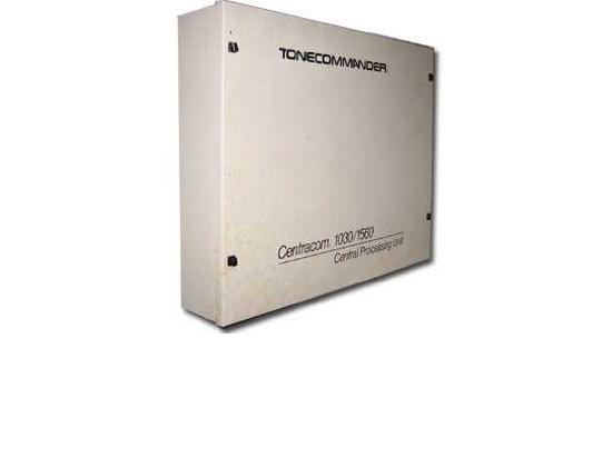 Tone Commander Centracom 1030/1560 Central Processing Unit