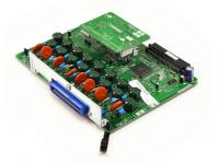 Toshiba Strata BWDKU1 16-Port Digital Station Card