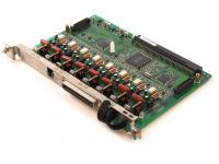 Panasonic KX-TDA0180 8-Port Loop Start CO Trunk Card