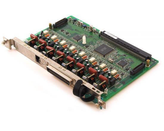 Panasonic KX-TDA0180 8-Port Loop Start CO Trunk Card
