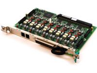Panasonic KX-TDA0181 16-Port Loop Start CO Trunk Card - Grade A