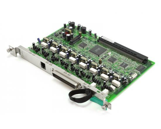 Panasonic KX-TDA0170 8-Port Digital Hybrid Line Card
