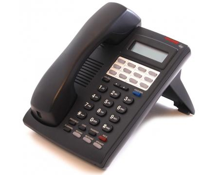 ESI Communications 24-Key DFP Charcoal Display Speakerphone (5000-0493)