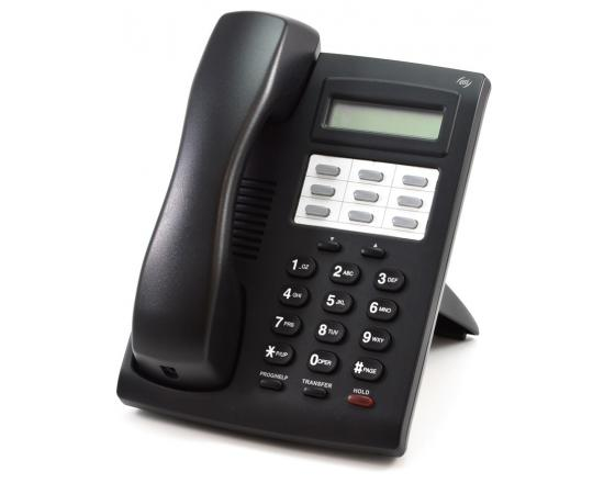 ESI Communications 12-Key DFP Charcoal Display Phone (5000-0251)