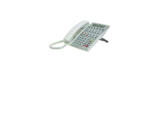 NEC Aspire 22 Button White Display Phone (0890044)