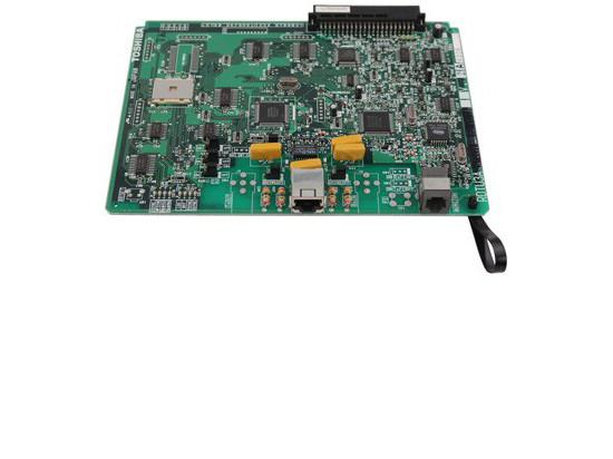 Toshiba RDTU3A T1/DS-1 Interface Unit Card